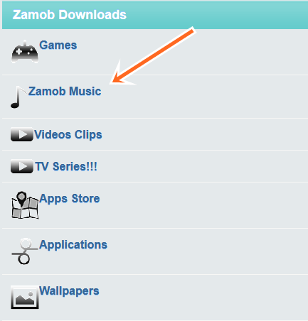 Zamob.co.za Music Download - ZAMOB Free Music Download