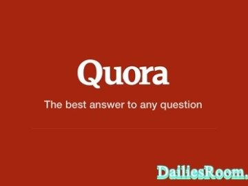 Steps To Quora Registration For Questions & Answers