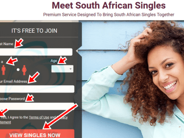 SouthAfricanCupid Sign Up & Login from www.SouthAfricanCupid.com