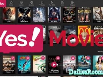 How To Login & Watch YesMovies Tv Series Online At www.yesmovies.net