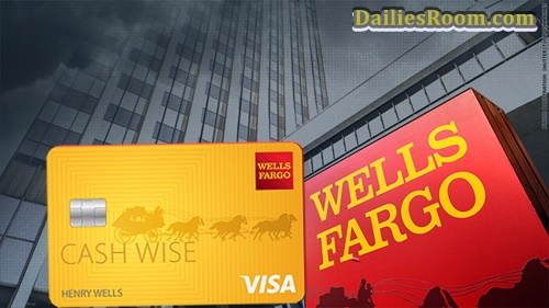 www.wellsfargo.com Sign In Portal: Wells Fargo Credit Card Login
