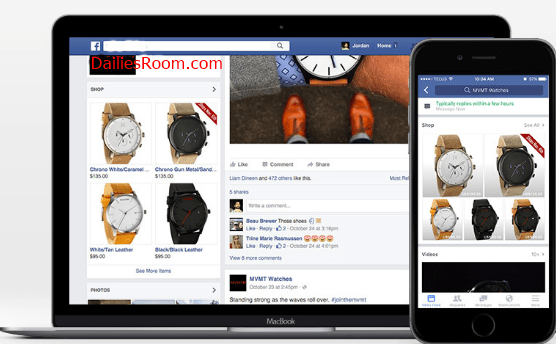 How To Sell On Facebook Store Online Free - FB BUSINESS PAGE