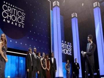 Critics Choice Awards 2019 Winners List Include Lady Gaga, Roma