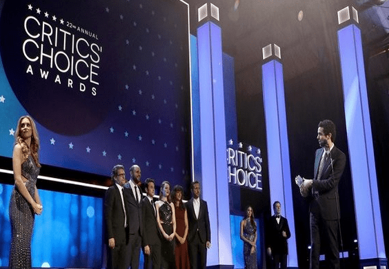 Critics Choice Awards 2019 Winners List Include Lady Gaga, Roma