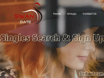 www.swandate.com Review: SwanDate Singles Search & Sign Up