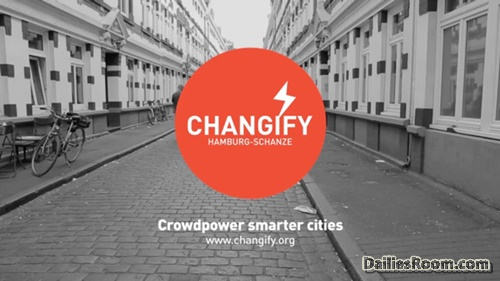 Changify Sign In Portal: Changify Login With Facebook Account