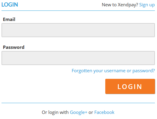 How To Create Xendpay Account For Easy Online Money Transfer