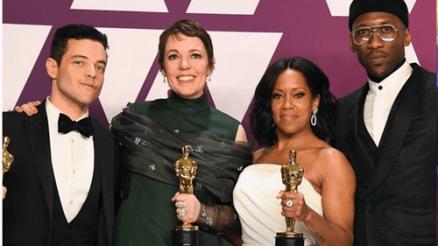 Full List Of Oscars 2019 Awards Winners: 91st Academy Awards Winners