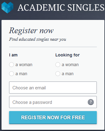 Academicsingles.co.uk Sign Up   Academic Singles Online Dating Site