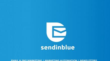 Sendinblue Email Marketing Software - Sendinblue Review & Registration