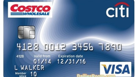 How To Apply For Costco Anywhere Visa Card By Citi & It's Benefits