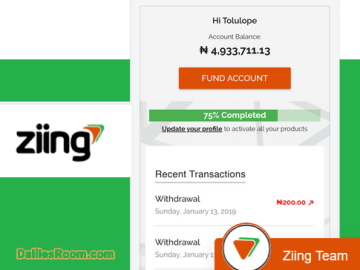Steps To Ziing App Download From ziingit.com For Easy Savings