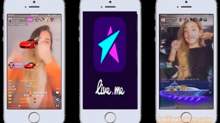 Liveme.com Sign In Portal | LiveMe Login For Video Chat
