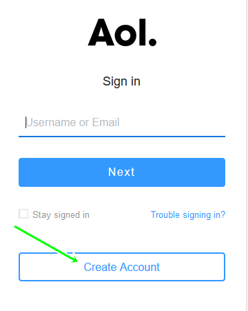 AOL.com Mail Login Sign In Steps   AOL.com Email Sign In After AOL SignUp
