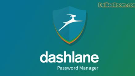 Dashlane Password Manager Sign In | Dashlane Download