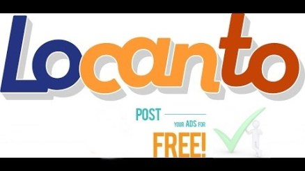 How To Create Locanto Account | Locanto Ad Posting Sign Up