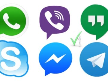 Top Messaging Apps With Easy Registration Guide For Android