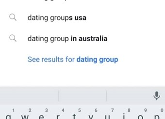How To Search For Facebook Dating Near Me - FB.com Dating Groups Search