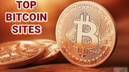 List Of Top Bitcoin Sites To Buy/Sell Bitcoin | Bitcoin Sign Up Page