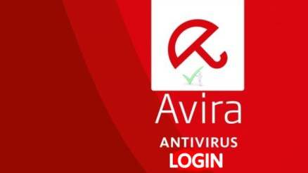 Avira Antivirus Sign In - Avira Login With Email & Facebook Account