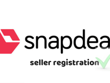 sellers.snapdeal.com Account Sign Up | Snapdeal Seller Registration
