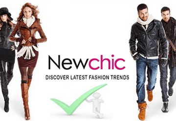Newchic.com Fashion Online Account | Newchic Reviews & Sign Up
