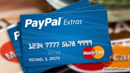 www.paypal.com Bill Payment | PayPal MasterCard Bill Pay Methods