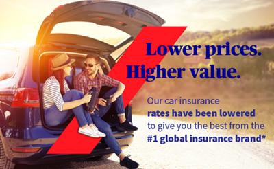 How To Get AXA Car Insurance Quote | AXA UAE Car Insurance