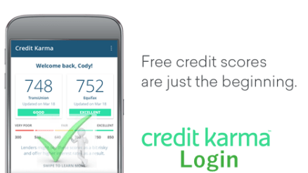 Creditkarma.com/id-verification login | Credit Karma Login Page
