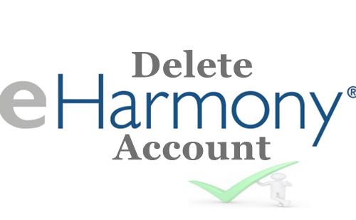 How To Delete eHarmony Account | eharmony.com Deactivation