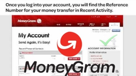 Steps To Moneygram.com Login For Moneygram Online Transfer