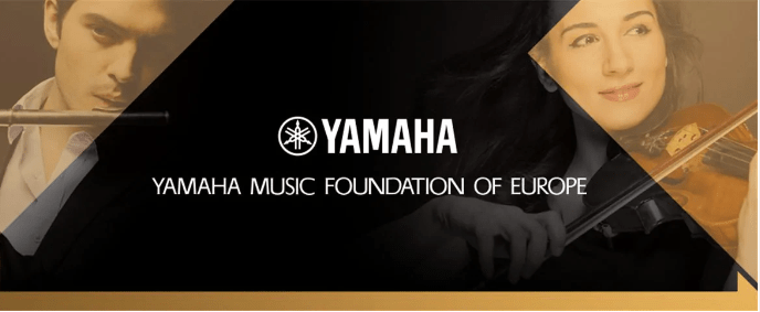 Fully Funded Scholarship In Music Studies, Yamaha Music Foundation In Europe