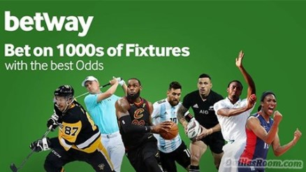 How To Create Betway.com Account | Betway Login My Account