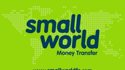www.smallworldfs.com Sign Up | Smallworld Money Transfer Sign In
