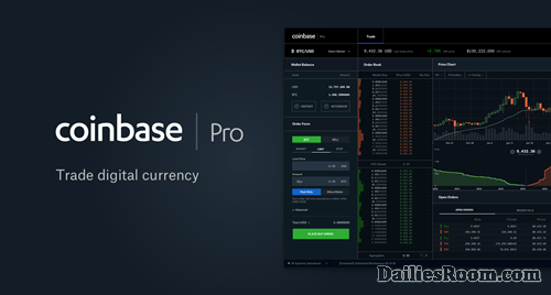 www.pro.coinbase.com Login Account - Coinbase Pro Sign In