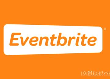 Steps To Eventbrite Sign Up Or Log In   Eventbrite Account Setup