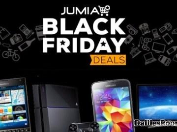 2019 JUMIA Black Friday In Nigeria - Dates, Deals & Discount Rates