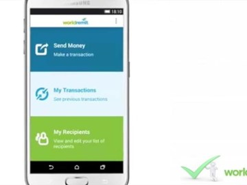 WorldRemit App Download For Money Transfer - WorldRemit Mobile APk