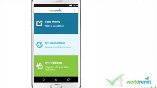 WorldRemit App Download For Money Transfer - WorldRemit Mobile APk