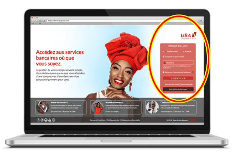 www.ibank.ubagroup.com Sign In Portal | Login To UBA Internet Banking