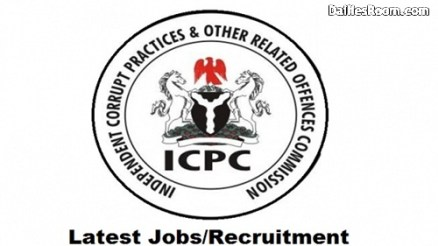 How To Apply For 2020 ICPC Recruitment - www.dcslrecruits.com/vacancy