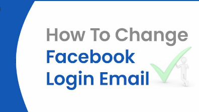 How To Change Facebook Email Login For FB.com Sign In Page