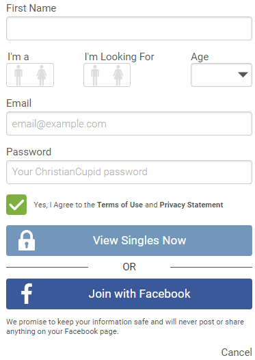 Christian Cupid Dating Site Reviews & Sign Up At www.christiancupid.com