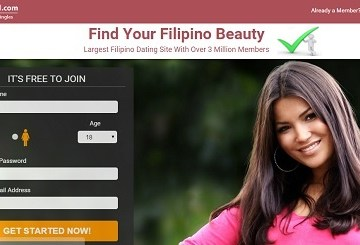 Join FilipinoCupid.com With Facebook - Filipino Dating Site Sign Up