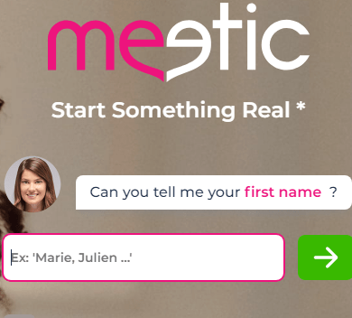 www.meetic.fr Sign Up - Meetic Dating Site For Singles