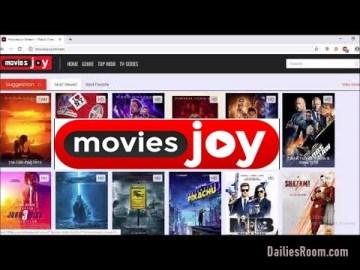 How To Watch Moviesjoy Free Movies Online - moviesjoy.net Streaming
