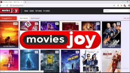 How To Watch Moviesjoy Free Movies Online - moviesjoy.net Streaming