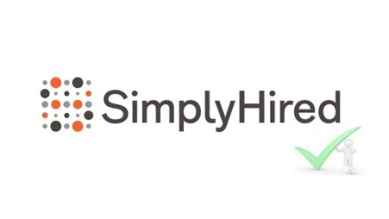 www.simplyhired.com Create Account For Simplyhired Jobs Sign In