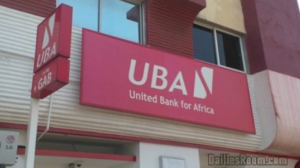 UBA Bank Loan Code For UBA Click Credit Loan Application