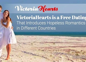 VictoriaHearts.com Dating Site | Victoriahearts Login To Meet Singles